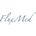 Logo Flux Med. Roctraducciones