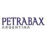 logo petrabax. roctraduccionesok.
