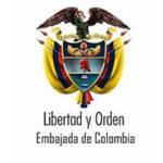 embajada de colombia. roctraducciones